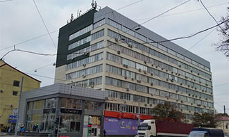 Завод СЛЕМЗ фото