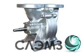 Ремонт топливных СВН-80