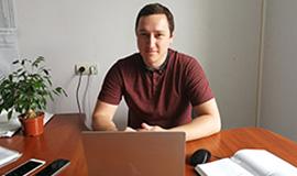 Менеджер отдела продаж насосов для воды СЛЭМЗ фото