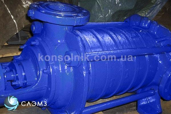 ЦНС 38-132 насос для нефти