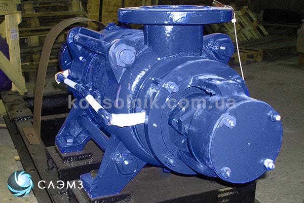 Секционный насос ЦНС 38-66 фото
