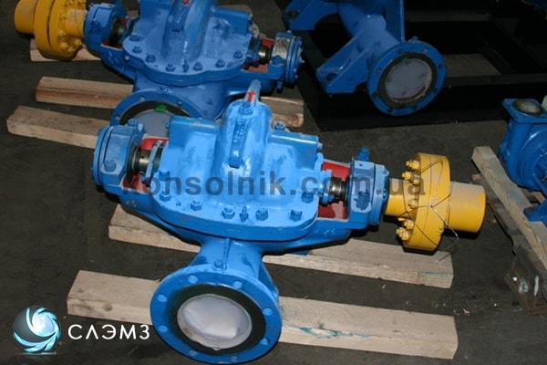 Насос Д200-90 для перекачки воды