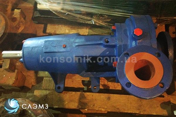 Насос К80-50-200 для перекачки воды