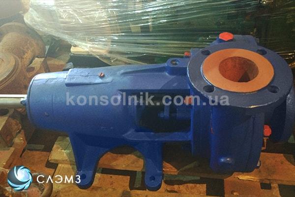 Консольный насос для перекачки воды К 90/20 фото