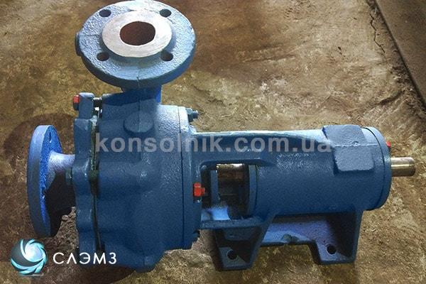 Консольный насос для перекачки воды К45/30 фото