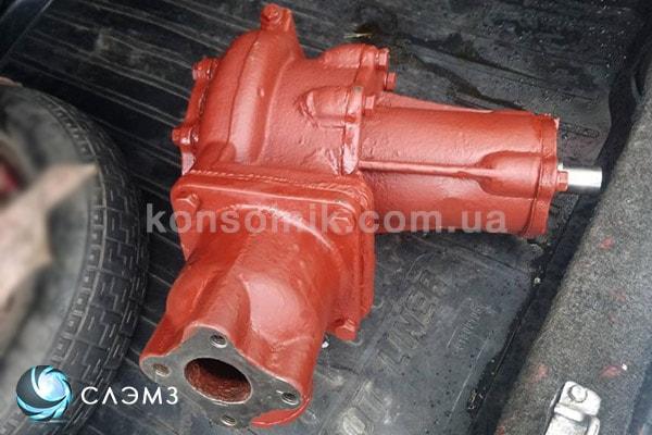 Консольный топливный насос СЦЛ-00А фото