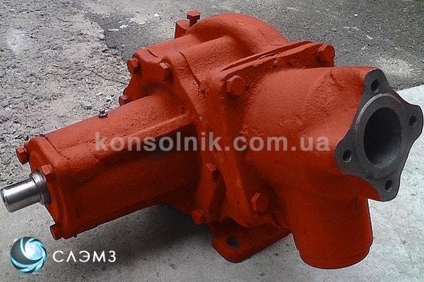 Насос СЦЛ-00А топливный левого вращения