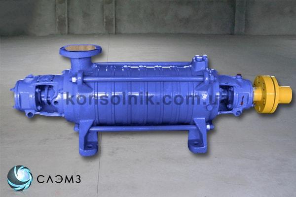 Центробежный насос ЦНС 105-343 многоступенчатый