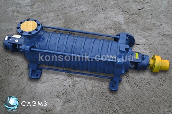 Центробежный насос ЦНС 105-490 многоступенчатый
