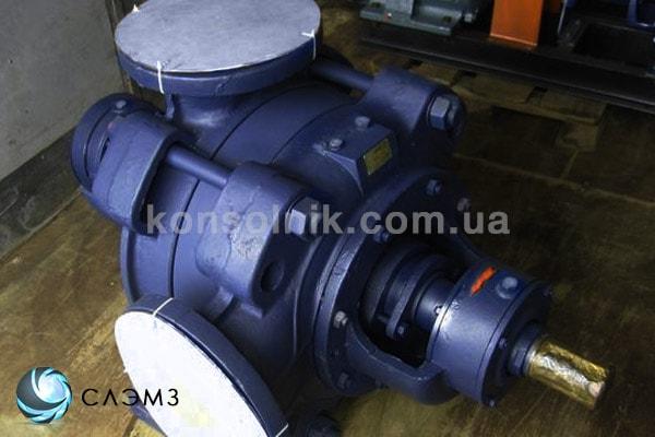 Насос ЦНС(г) 105-98, 5МС-10 секционный