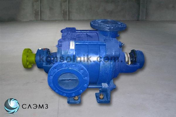 Центробежный насос ЦНС 300-180 многоступенчатый