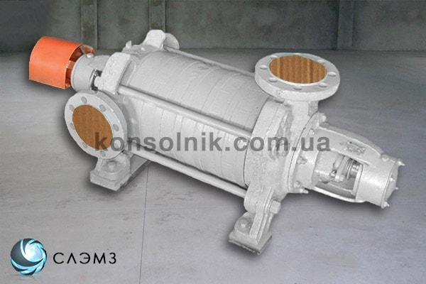Центробежный насос ЦНС 300-420 многоступенчатый