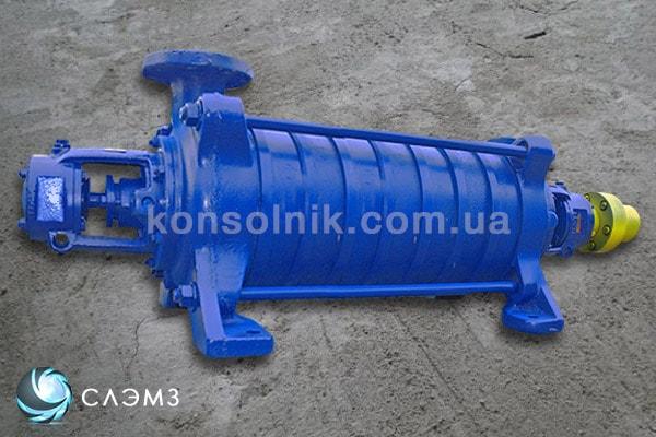 Насос ЦНСг 300-480 для воды