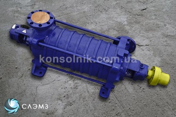Центробежный насос ЦНС 300-480 многоступенчатый