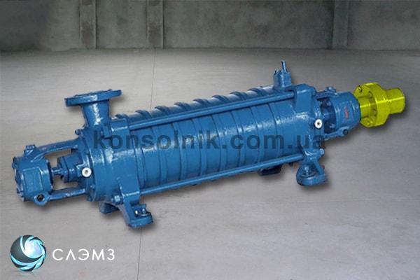 Насос для воды ЦНС 300-540 ЦНСг фото
