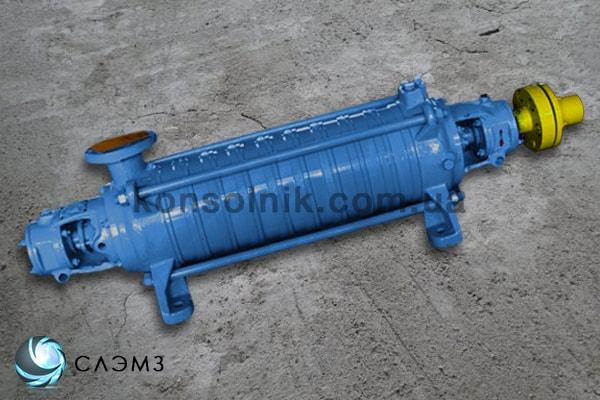 Насос ЦНСг 300-600 для воды