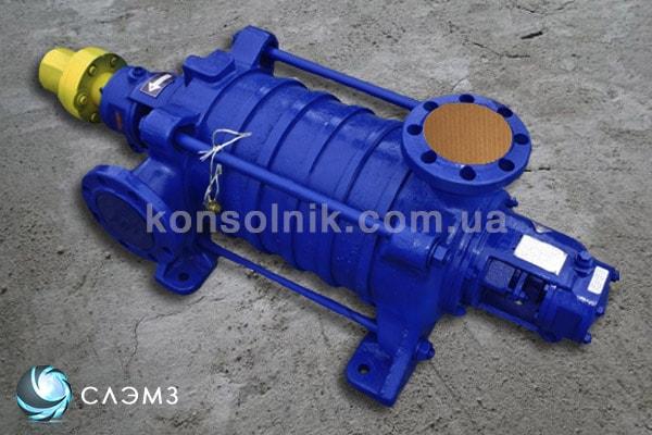 Насос ЦНСг 60-198 для воды