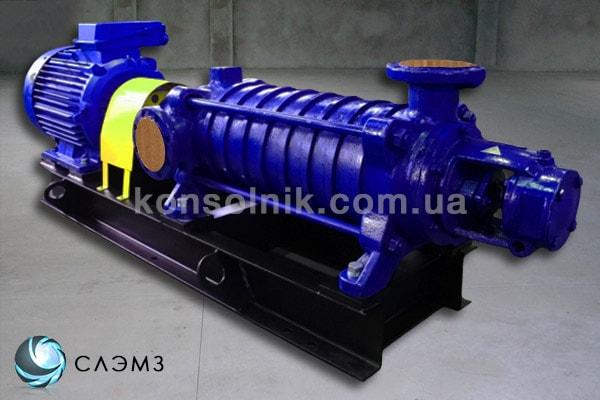 Насос ЦНС(г) 60-264, 4МС-10 секционный