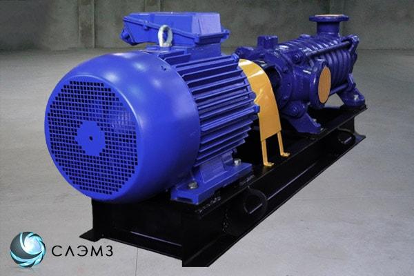 Насос ЦНСг 60-330 для воды
