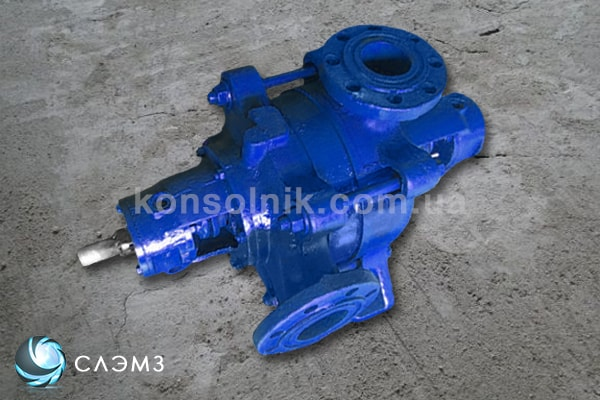 Насос ЦНСг 60-66 для воды