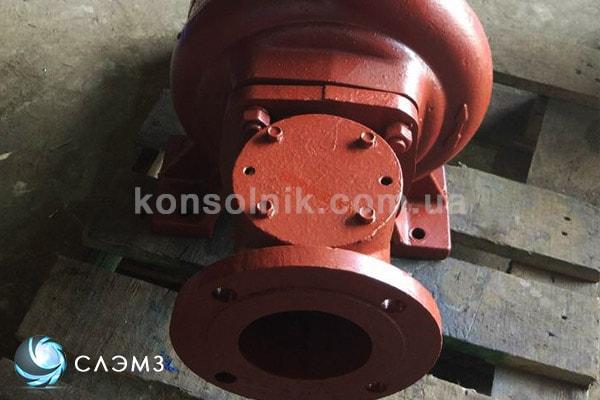 Насос СМ100-65-200/4 консольный