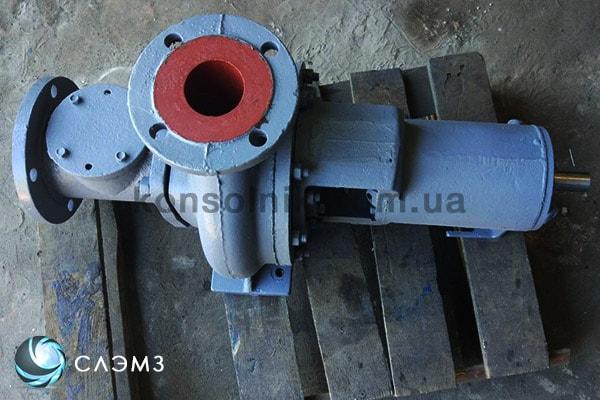 Насос СМ100-65-250/4 центробежный