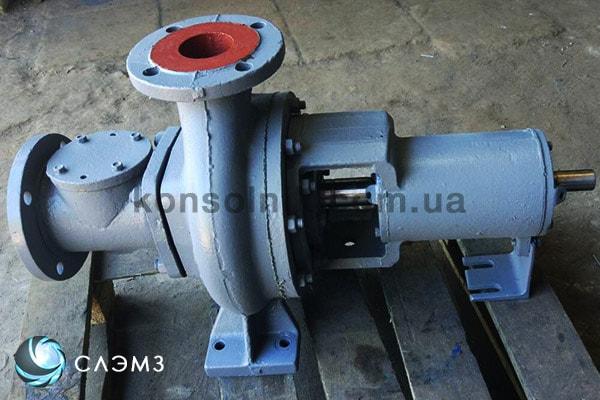 Центробежный насос СМ 80-50-200/2 фото