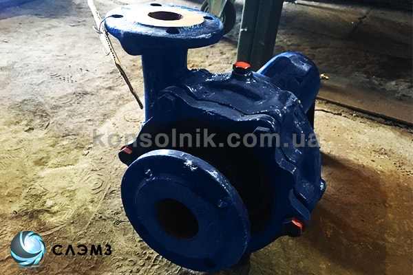 Консольный насос К160/30 для воды фото