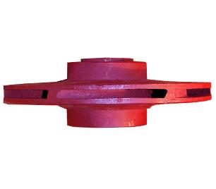 Рабочее колесо K80-50-200