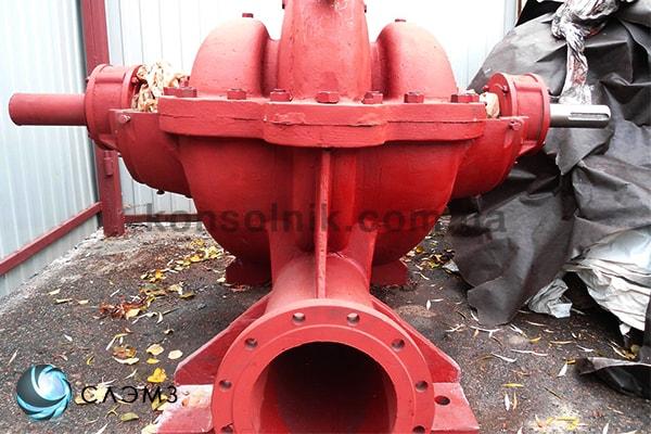 Консольный насос 1Д 1600-90