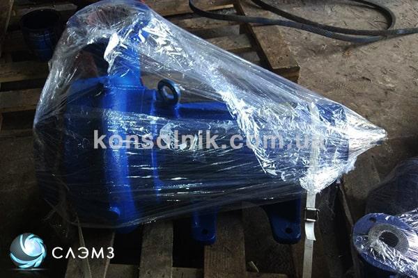 Насос К160/30 для перекачки воды