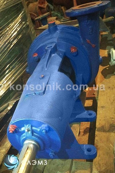 Консольный насос для перекачки воды К 290/30 фото