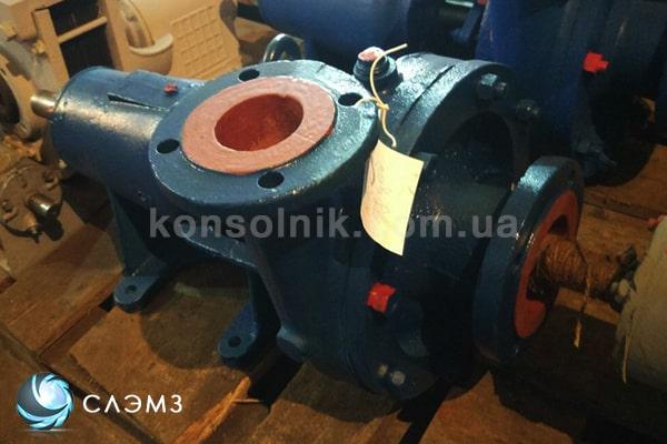Насос К 290/30 дл перекачки воды