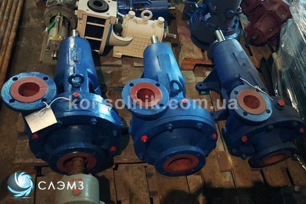 Консольный насос для воды К90/20 фото