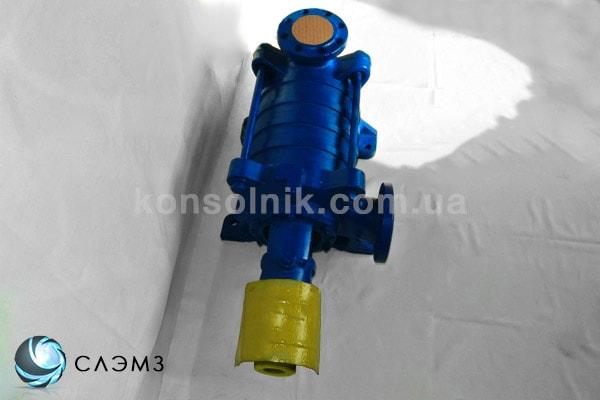 Насос ЦНС(г) 60-165, 4МС-10 секционный