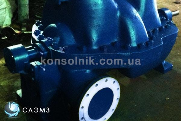 Спиральный центробежный насос ЦН 1000-180 фото