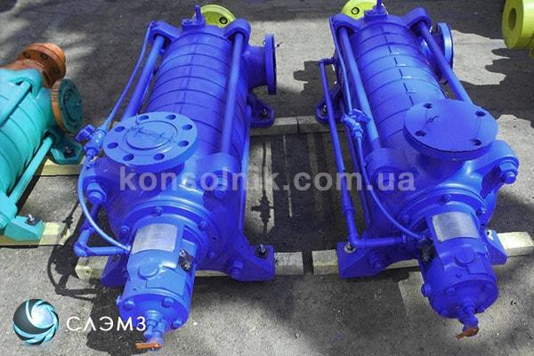 Насос ЦНСг 38-220 для воды