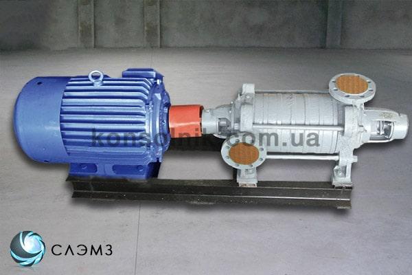 Многоступенчатый насос ЦНС 180-297 и ЦНСг 180-297