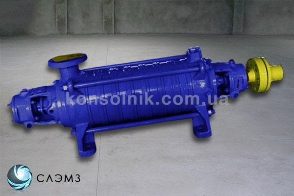 Центробежный насос ЦНС 105-392 многоступенчатый