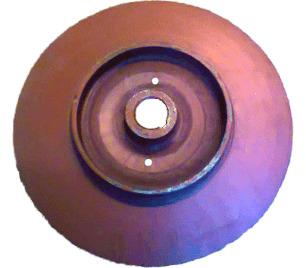 Рабочее колесо К8/18 и К50-32-125