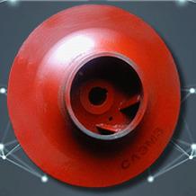Рабочее колесо к насосу СМ250-200-400