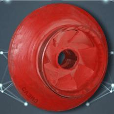 Рабочее колесо 1Д1250-125 и Д1250-125