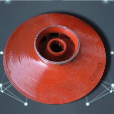Крыльчатка насоса 1Д1600-90