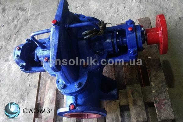 Насос 1Д200-90 для перекачки воды