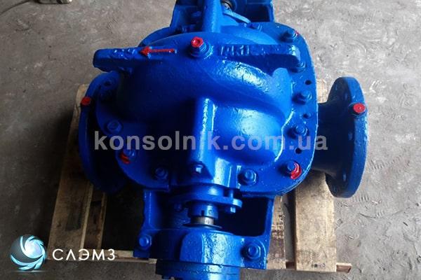 Насос 1Д315-50 для перекачки воды