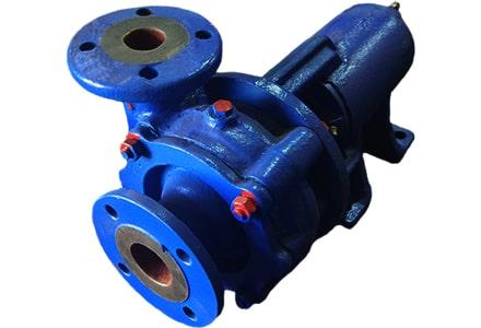 Насос К20/30 - консольный горизонтальный для воды К 20/30