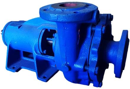 Насос 45/30 - консольный горизонтальный для воды К 45/30
