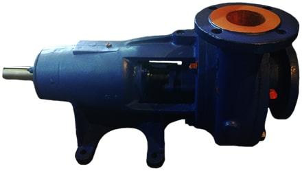 Насос К90/20 - консольный горизонтальный для воды К 90/20