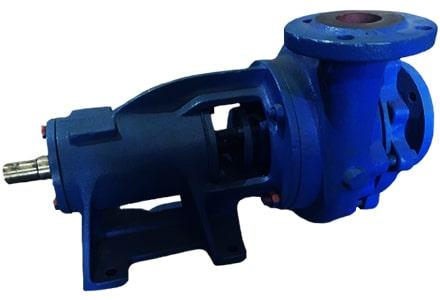 Насос К290/30 - консольный горизонтальный для воды К 290/30