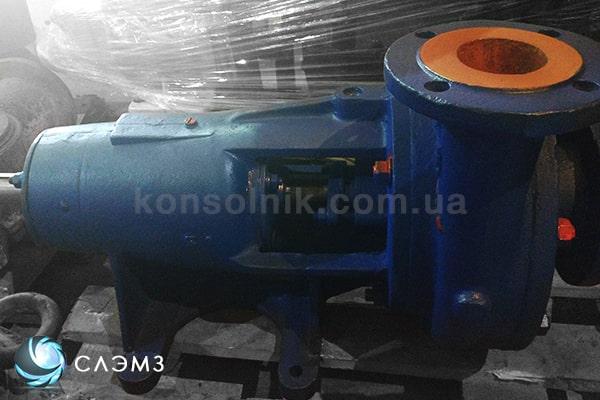 4К-12 и 4КМ-12 электронасос консольный центробежный